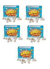 250 Bang Party Snaps Snap Pop Pop Snapper Throwing Poppers Trick Noise Maker