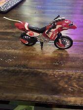 Power Rangers Red Thunder Bike PR1 1994