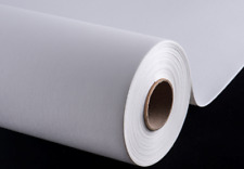 "Hot Sale Inkjet Matte Cotton Canvas Roll 24""x60ft 370gsm for HP/EPSON/CANON"