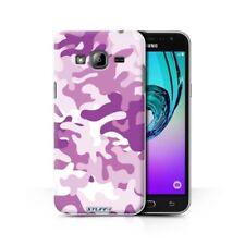 Étuis, housses et coques roses Samsung Galaxy J pour téléphone mobile et assistant personnel (PDA)