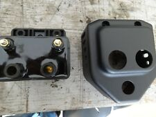 HARLEY COIL COVER
