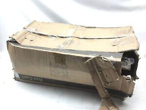 Amazon Brand – Rivet 3-Tiered Rustic Metallic Rolling Wood and Metal Bar Cart,