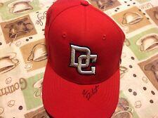 Washington Nationals Ross Detwiler signed DC cap