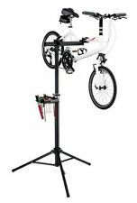 Coloury Cycle Pro Mechanic Bicycle Repair Stand Rack Bike Free Shipping