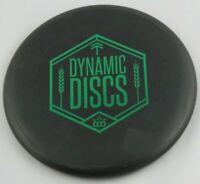 NEW Prime Deputy 176g Putter Black Dynamic Discs Golf Disc at Celestial