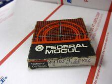 NOS, USA Federal Mogul National 473468 Oil Seal 2.125 x 3.061 x .375