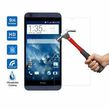100 Genuine Tempered Glass Film Screen Protector for HTC Desire 626