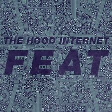 The Hood Internet - Feat [New CD] Canada - Import