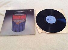 "Chicken Shack ""40 Blue Fingers..."" original 1968 Uk Lp on Blue Horizon"