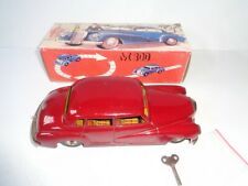 JNF Mercedes M300 with Box (wind-up)
