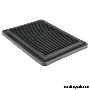 PRORAM Replacement Performance Panel Air Filter for Suzuki Swift 1.0 BoosterJet