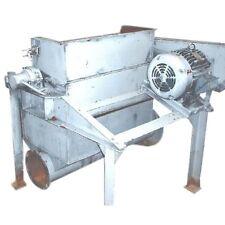 Used Champion Flakebreaker Shredder Mill