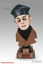 Sideshow Collectibles NOSFERATU THE VAMPYRE 1/1 Scale Bust #25 Of 100 EXCLUSIVE