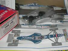 Tameo Kits 1:43 KIT TMK 196 Tyrrell Yamaha 023 San Marino GP 1995 NEW