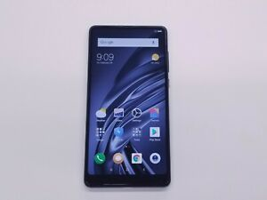 Xiaomi Mi MIX 2 (MDE5) 64GB - Black (Unlocked) Smartphone Clean IMEI 51530