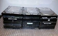 Lot of 12 SATA 160GB  3.5 Inch Desktop Hard Drive (major brands)