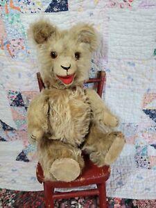 1950's German Teddy Bear HELI Company