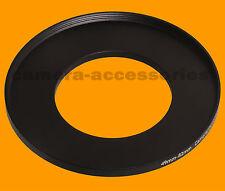 Retencion 49mm A 82mm 49-82mm Stepping intensificar filtro anillo adaptador 49mm-82mm 49-82