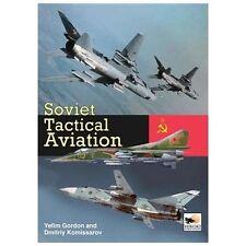 Soviet Tactical Aviation, Komissarov, Dmitriy, Gordon, Yefim, Good Book