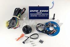Dynatek Dyna CDI ECU Ignition Suzuki 550 750 850 1000 1100 77 78 79 80 DDK3-2