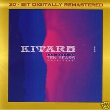The Best of Ten Years 1976-86 (20 Bit Master) - Kitaro