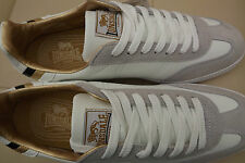 LONSDALE VINTAGE TRAINER 12 UK (ORIGINAL)