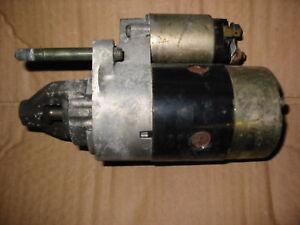 suzuki SX4 starter motor 31100-86G00