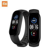 Original Xiaomi Mi Band 5 Smart Watch Wristband Heart Rate Fitness OLED Global