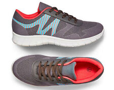 Standard (D) Unbranded Synthetic Upper Trainers for Women