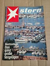STERN - Nr. 24 - 16.06.1963 - BOOTSURLAUB - GEBURTENKONTROLLE IN ÄGYPTEN