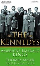 The Kennedys: America's Emerald Kings, Maier, Thomas, audio cassettes