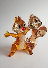 Swarovski Crystal, New 2018 Disney Chip 'N' Dale,  Art No 5302334