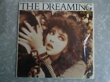 Kate Bush ‎– The Dreaming EMI AMERICA 1982 PROMO