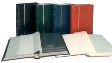 SAFE 155-5 Einsteckbuch Großformat 64 schwarze Seiten
