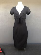 Wheels & Dollbaby Cap Sleeve Super Dress Size 10 BNWT Was $369 NOW $299!!