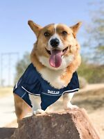 NFL Dallas Cowboys Pet Jersey. *Officially Licensed* Brand NEW!