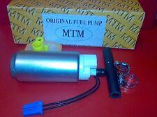 New  Electric Fuel Pump 2000-2007 Suzuki GSXR750 GSX-R750 1510035F01 1510035F10