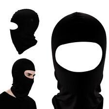 Carhartt-Chapeau de Casque de Masque Noir CHA267 Balaclava Masque de protection
