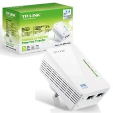Tp-link Tl-wpa4220 300mbps Av500 WiFi red Eléctrica extensor