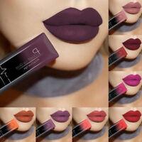 [PUDAIER] Women Waterproof Liquid Matte Lipstick Long Lasting Lip Gloss Makeup