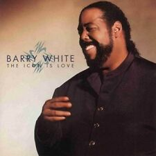Barry White - Icon Is Love (Disco Fever) [New CD] Reissue, Japan - Import