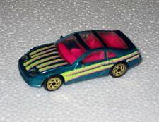 Matchbox NISSAN 300 ZX Diecast Car