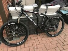 Cannondale SL 5 Mountain Bike, Bicycle