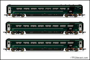 Hornby GWR Sliding Door Mk3 Coaches different variants available you choose