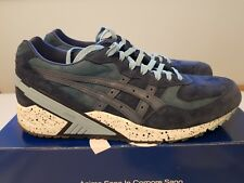 ASICS GEL-SIGHT x KITH UK11 US12 EUR46.5