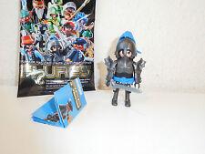Playmobil 1x figure klicky mystery serie 10  6840 medieval knight