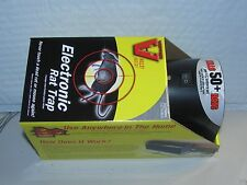 1 new Victor M240 Electronic High Voltage Rodent Rat Mouse Trap woodstream SALE