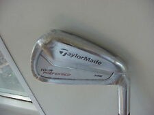 New Taylor Made 2014 TP MC 4 Iron DynaLite Gold XP S-300 Stiff Steel