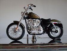 Harley Davidson Modelo, 2012 Setenta y dos (33), Maisto Moto 1:18