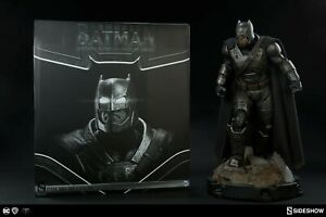 Armored Batman - Batman v Superman Dawn of Justice Premium Format Figure NIB